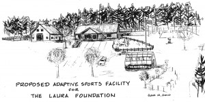 Laura Foundation Adaptive Sports Facility