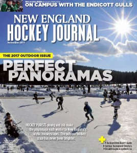NE Hockey Journal